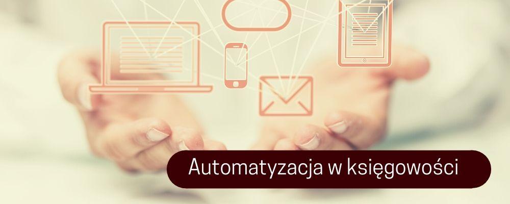 Automatyzacja procesów księgowych