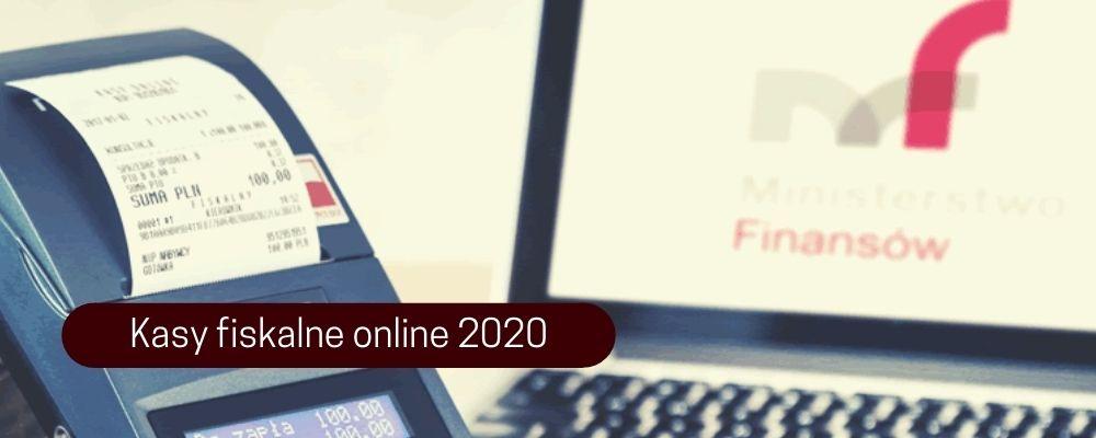 Kasy fiskalne online 2020