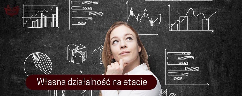 Praca na etacie i działalność gospodarcza