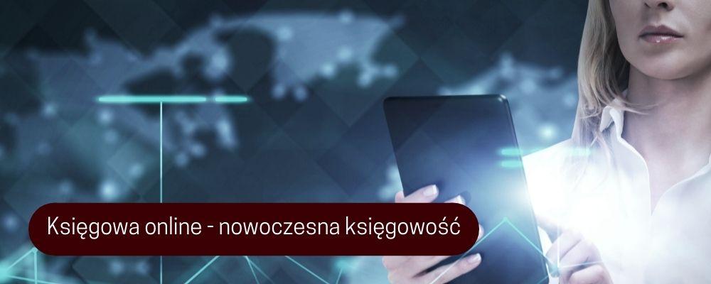 Księgowa online