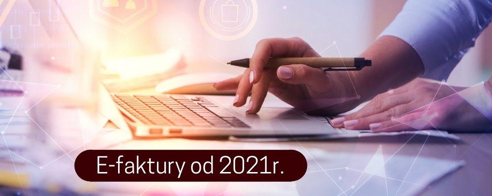 E-faktury 2021